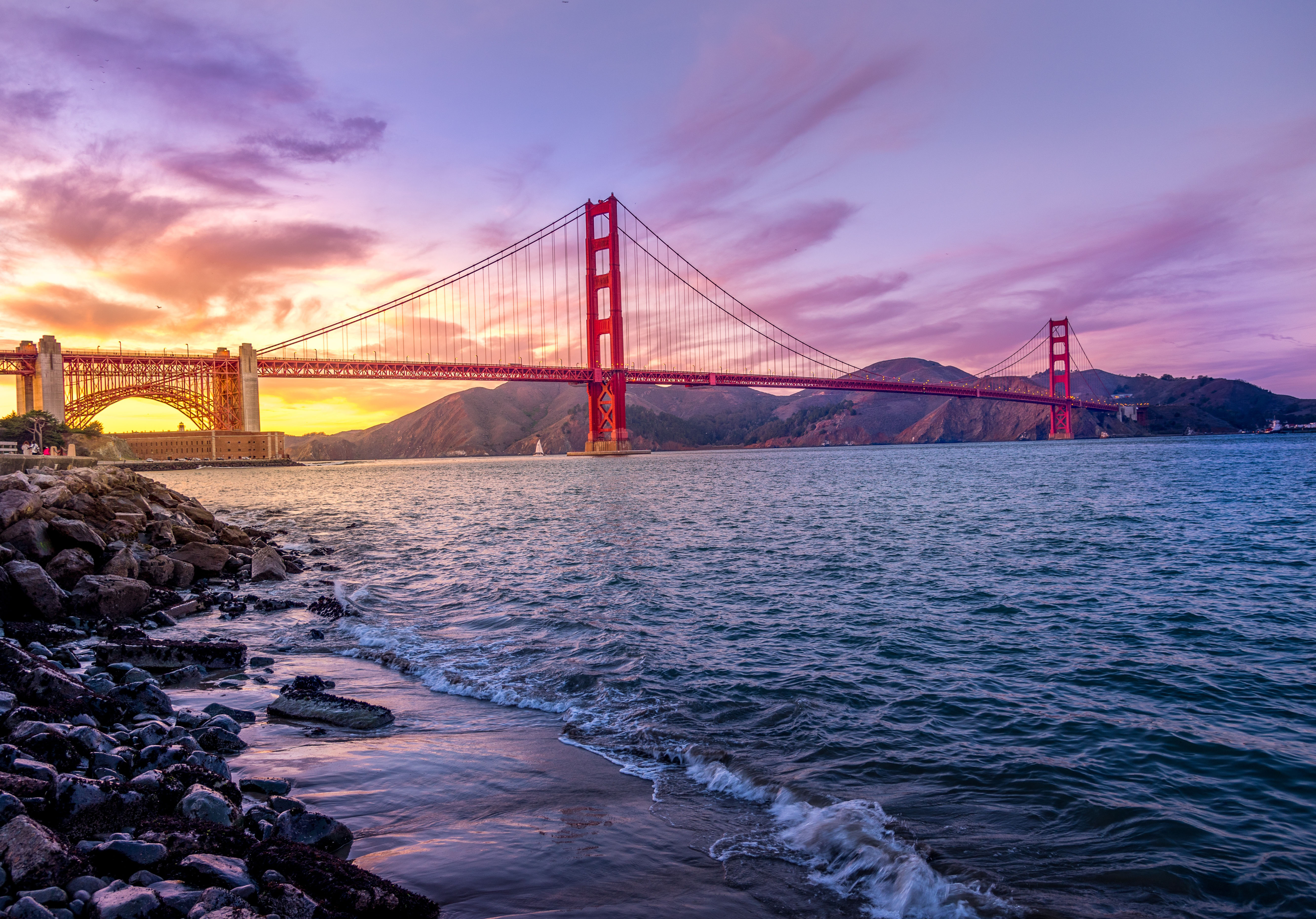 Meet san francisco ca for To do in california