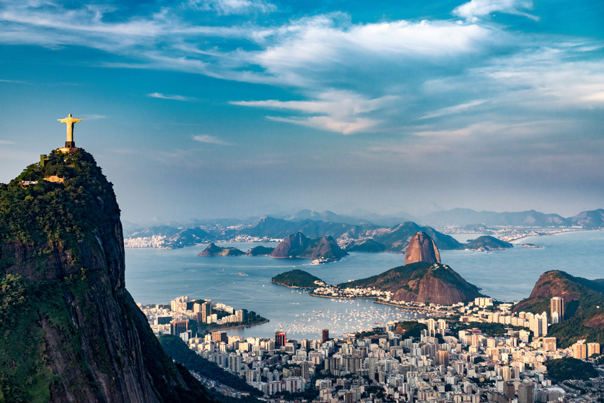 Find out what to do in Rio de Janeiro