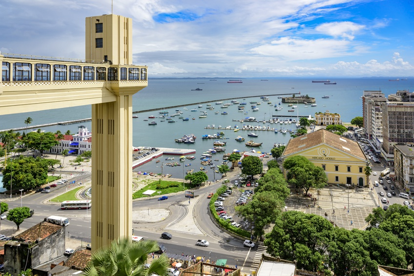 Best places to visit in Salvador