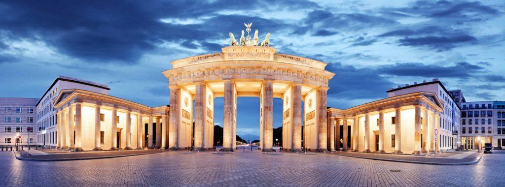 5 dias em Berlim